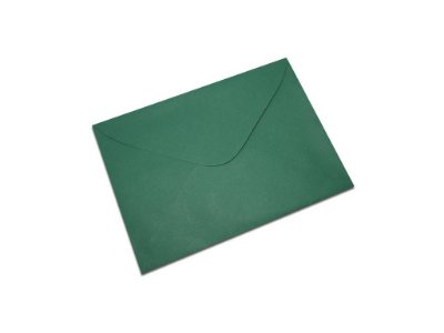 Envelopes carta Color Plus Brasil com 10 unidades