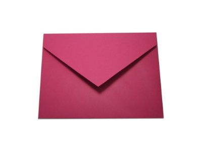 Envelopes convite Color Plus Cancun com 10 unidades