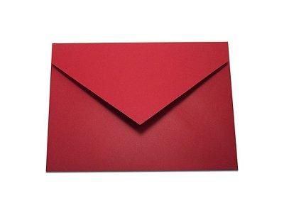 Envelopes convite Color Plus Pequim com 10 unidades