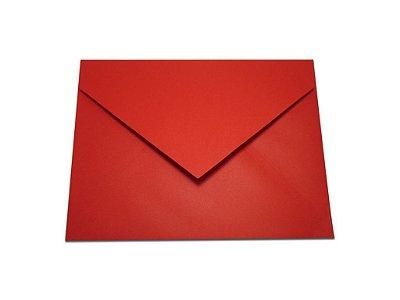 Envelopes convite Color Plus Toquio com 10 unidades