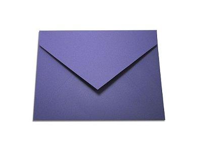 Envelopes convite Color Plus Amsterdam com 10 unidades
