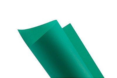 Papel vegetal Color Turquesa 30,5x30,5cm com 2 unidades