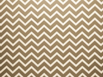Papel Decor Chevron Kraft - Branco 30,5x30,5cm com 5 unidades