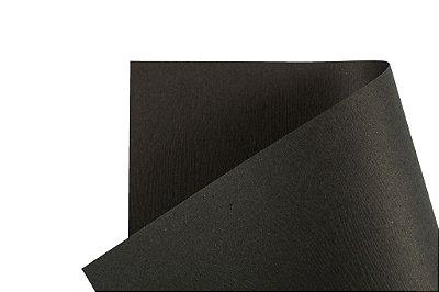 Papel Texture TX Wood Preto 30,5x30,5cm com 10 unidades