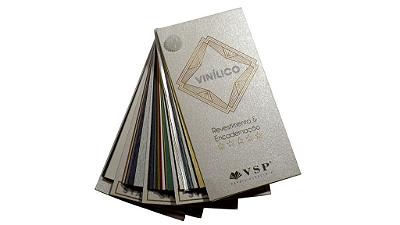 Catálogo Revestimento Vinílico
