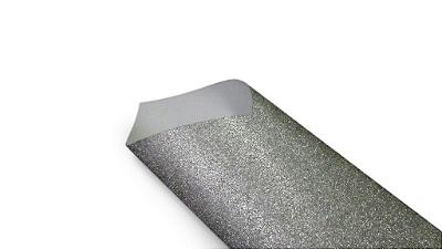 Papel Cryogen Pop Silver 30,5x30,5cm com 2 unidades