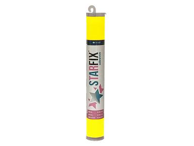 Rolos adesivos Starfix Papel Yellow