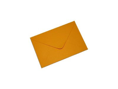 Envelopes visita Color Plus Jamaica com 10 unidades