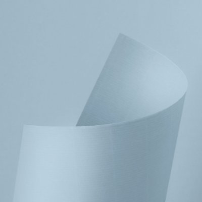 Papel Vergê Plus Água Marinha 120g/m² - 66x96cm