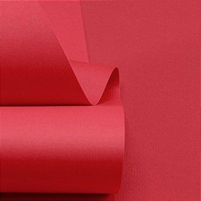 Papel Vergê Plus Rubi 220g/m² - 66x96cm