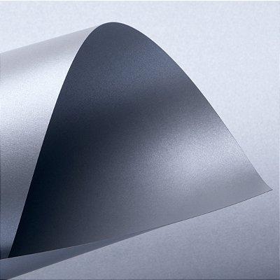 Papel Color Plus Metálico Mar del Plata 120g/m² - 66x96cm