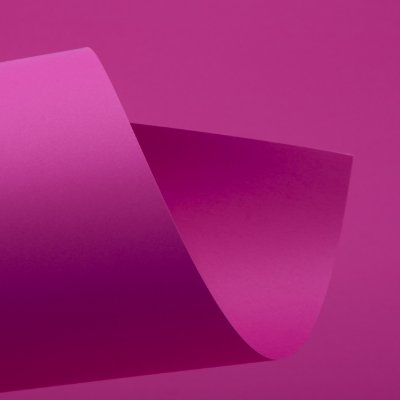 Papel Color Fluo Pink 180g/m² - 66x96cm