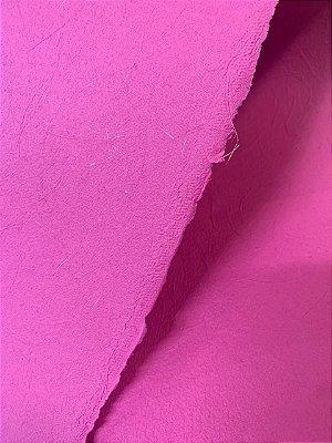 Papel Artesanal Preserve Flora Pink - Formato 50x70cm
