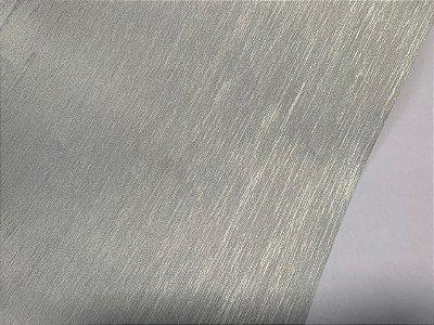 Papel para Revestimento Star Paper Prata HL - Formato 66x96cm