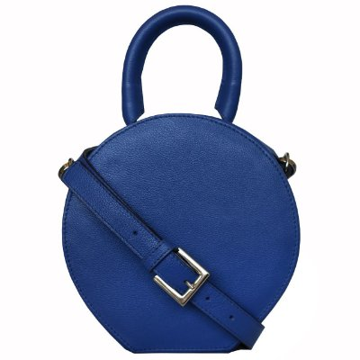 Mini Sophia Bag Azul