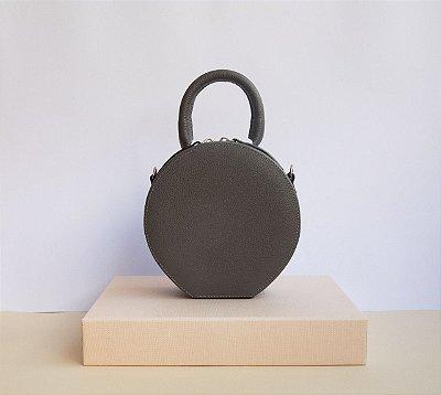 Mini Sophia Bag Cinza