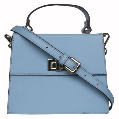 Mini Meghan Bag Azul