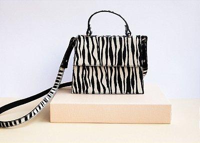 Meghan Zebra