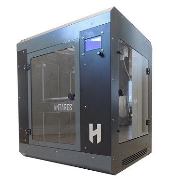 Impressora 3D ANTARES PRO 2020