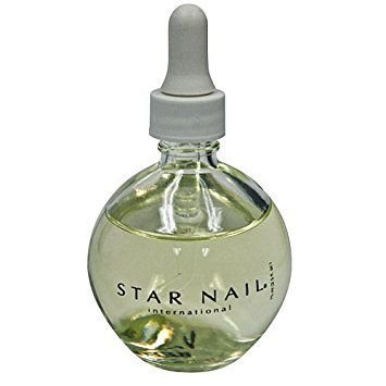 Vanilla Berry - Star Nail - Óleo Para Cutícula - 75 ml