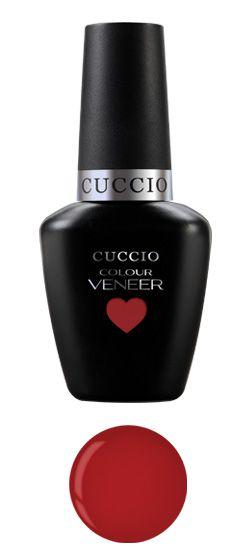 Esmalte em Gel Cuccio Color Veneer - Maine Lobster - 6023