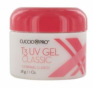 Gel Star Nail T3 Classic - Opaque Petal Pink - 28g - CP-1291