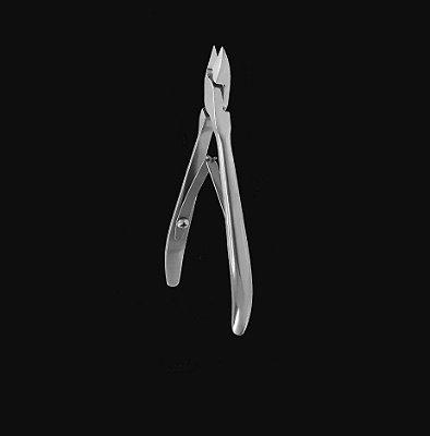 Alicate de Cutícula STALEKS - Série Expert 71 -Lâmina 9mm - NE-71-9