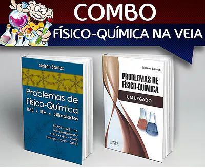 COMBO PFQ + Legado