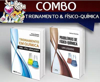 COMBO TQU + Legado