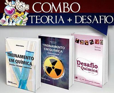 COMBO SDC + Radio + Desafio