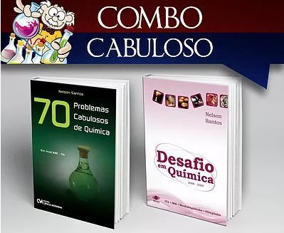 COMBO Cabuloso