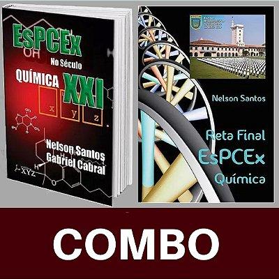 COMBO  EsPCEx XXI & RETA FINAL