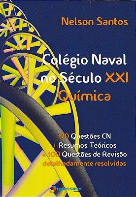 Colégio Naval no Século XXI – Química