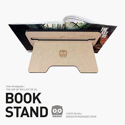 Book Stand - Expositor de livro
