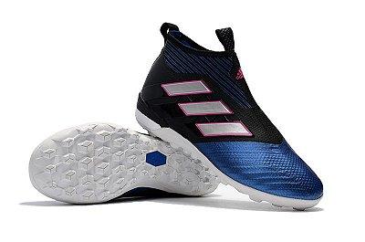 62592f4902 Chuteira Adidas Ace Tango 17+ PureControl TF Society - Outlet Chuteiras