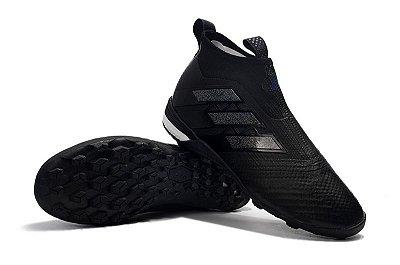 Chuteira Adidas Ace Tango 17+ PureControl TF Society - Outlet Chuteiras e6b5b996d4b51