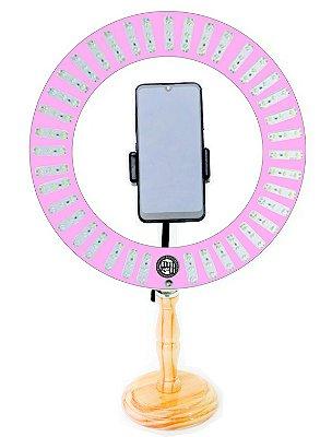 Ringlight Minipro com cor Personalizada