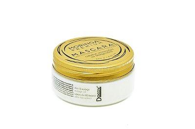 Mascara Moringa Premium 200g Hidratação Profunda
