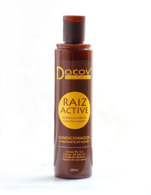 Condicionador Raiz Active Tratamento Antiqueda Crescimento Capilar 250 ml