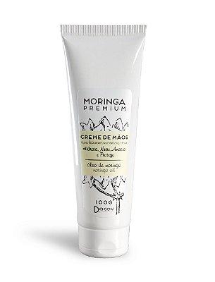 Creme Hidrante de Mãos Moringa Premium 100 g