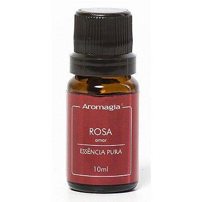Essência Pura de Rosa 10ml