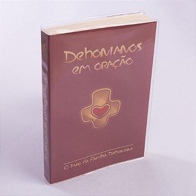 Livro Dehonianos em Oração
