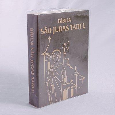 Bíblia São Judas Tadeu
