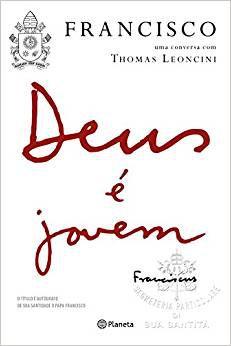 Livro Deus é Jovem - Thomas Leoncini