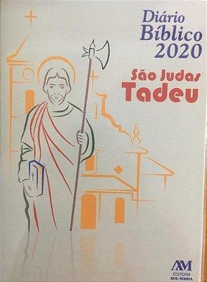 Diário Bíblico 2020 São Judas