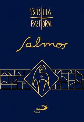Salmos - Nova Edição Pastoral (mini)