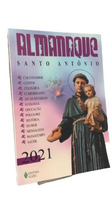 Almanaque Santo Antônio