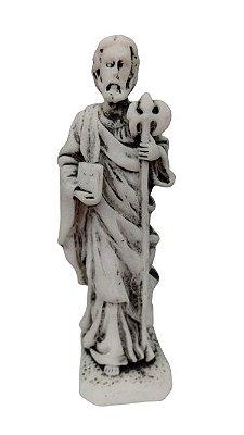 Imagem São Judas Tadeu (Mármore)