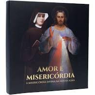 Box Diário Santa Faustina - Amor e Misericórdia