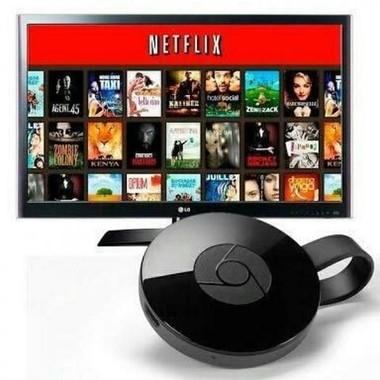 Chromecast 2 Google Hdmi